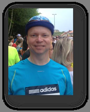 Michael Nimstad (Göteborgsvarvet 2013)