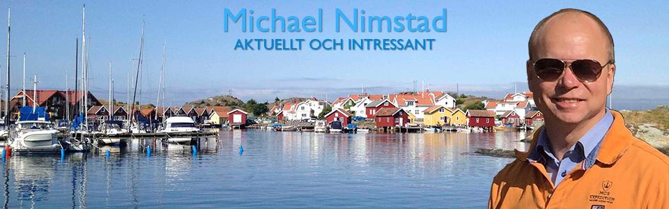 Michael Nimstad